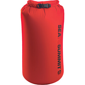 Sea to Summit Lightweight 70D Kuivapussi 20l, red